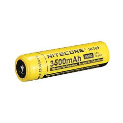 18650 Li-ion battery 3500mAh