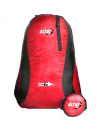 Batoh-Giza 20 black/red